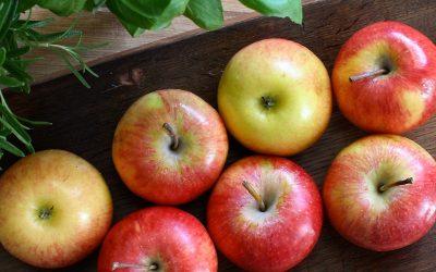 Minden nap egy alma az orvost tényleg távol tartja